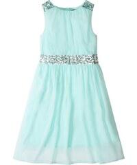bonprix Slavnostní šaty s pajetkami 0997f54adb