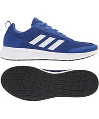 3483bb01a398 Pánske bežecké topánky adidas Performance ELEMENT RACE (Tmavo modrá   Biela    Modrá)