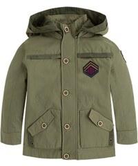aa2b9bad0dd6 MAYORAL chlapčenský prechodný kabát 3484-089 green