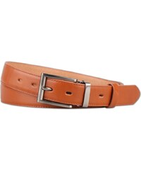 cb9048ac1d3 Penny Belts Pánský kožený opasek nadměrné velikosti 30 100-506 ...