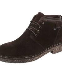 4153c81cd663 Pánske kožené topánky Coolwalk