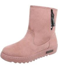 0b161f4a1c Dámske vysoké zimné topánky