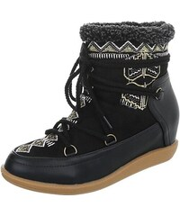 f67935c2ea5d Dámske vysoké zimné topánky