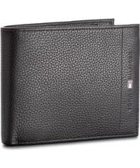 Nagy férfi pénztárca TOMMY HILFIGER - Core Cc Flap   Coin AM0AM02398 002 5ddcb29c21