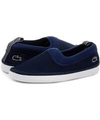 Lacoste modrá dámské boty - Glami.cz 029fbd72a7
