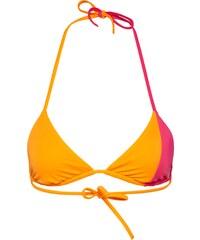 d12e8fddc4 Tommy Hilfiger Underwear Bikini felső 'TRIANGLE' Sárga