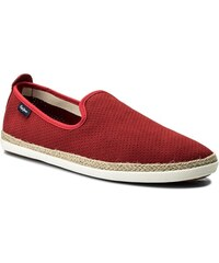 Espadrilky PEPE JEANS - Maui Summer Punching PMS10229 Factory Red 220 b26feecea2