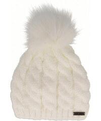 RELAX Zimní čepice Zimní čepice RKH16B bílá 4b439d1051