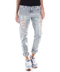 a9876690cf6 Dámské džíny Pepe Jeans JOEY HOLOGRAPHIC W25 L30