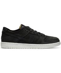 081ea12e08 Nike SB Zoom Dunk Low Pro Black  Wolf Grey-White-White - Glami.cz