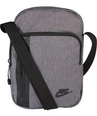 b1ab0238df Nike Sportswear Taška přes rameno  Core Small Items 3.0  šedá   černá