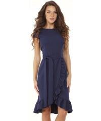 4bf3ba28c270 Spoločenské šaty model 110202 Ella Dora