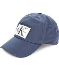 60e77cf6775 Kšiltovka CALVIN KLEIN JEANS - J Re-Issue Leather P K40K400082 440