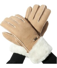 49812b4946c Dámské rukavice EMU AUSTRALIA - Apollo Bay Gloves M L Chestnut
