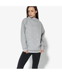 Adidas Mikina Sweatshirt ženy Oblečení Mikiny CD6926 Šedá 3dda03c1e72