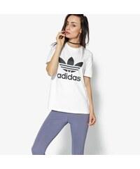 Adidas Tričko Ss Trefoil Tee Adicolor ženy Oblečenie Tričká Cv9889 7589de75b24