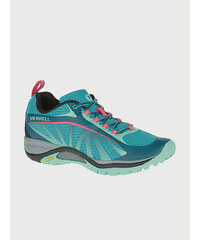 47db8356cab Modré Dámske outdoorové topánky