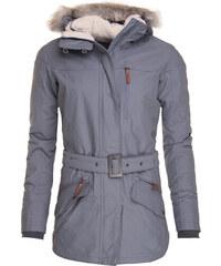 Zimní kabát dámský Columbia Carson Pass II Jacket Grey Ash 2b8ecc8f9e