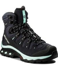 Trekingová obuv SALOMON - Quest 4D 3 Gtx W GORE-TEX 401570 20 G0 Graphite 544272e7add