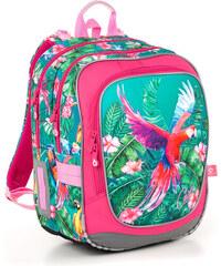 2d7173012e6 Topgal Školní batoh ENDY 18001 G