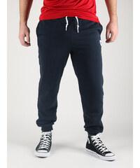 2e2006de9d7 Pánské tmavě modré teplákové kalhoty Converse Mixed Media Jogger. Velikost   M XL. Detail produktu · -20%. Tepláky Converse M Core Jogger