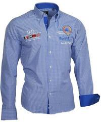 e568eb89ab43 BINDER DE LUXE košeľa pánska 81402 luxusná