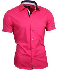 e3ec88d429a9 BINDER DE LUXE košeľa pánska luxusné 84007