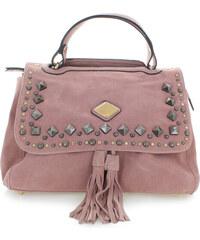 Carmela Svetloružová kožená kabelka 85911 d99915e0aa0
