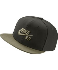 Nike SB Pro Vintage Black   Pine Green   Black. Detail produktu. GLAMI10. - 10%. KŠILTOVKA NIKE PRO - černá bf0b410f93