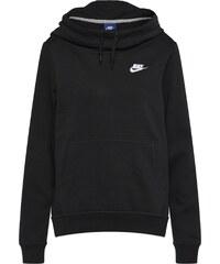 2b02e73e4a Nike Sportswear Mikina černá