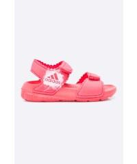Adidas Akwah 9 K Deti Obuv Sandále Af3871 - Glami.sk 1ca672ef993