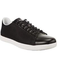 8e414793ee ARMANI JEANS Sneaker Nero pánske tenisky