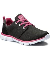 Sneakersy NELLI BLU - CP49-7312-1 Čierna 2b42b640351