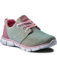 fead30e5b65 Sneakersy NEW BALANCE - KL220GUY Zlatá - Glami.cz