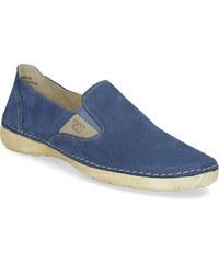 Modré Dámske topánky z obchodu Bata.sk  9b84ab66d77