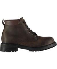 Lee Cooper Lace Up Dětská outdoorová obuv Boys 9d1159a442