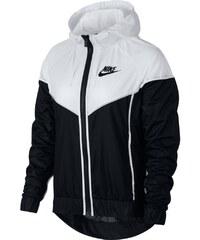 79b49b4b1105 Bunda s kapucňou Nike W NSW WR JKT 883495-011 Veľkosť XS