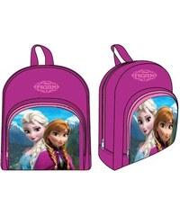 Disney Jégvarázs hátizsák táska lila acaff55dc3