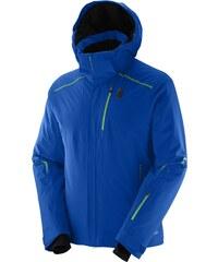 Pánské bundy a kabáty Salomon  ddc638eb35