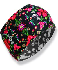 Inov-8 All Terrain Headband 000619-BK-01 - Glami.cz b01245f86a