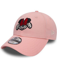 GYEREK SAPKA New Era 9Forty CHILD Minnie Mouse Disney Expression Pink ed84dca79e