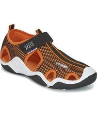 05df6f37b59 Geox Sportovní sandály J WADER C Geox