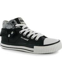 Dámske štýlové topánky British Knights 6d2e054c8e