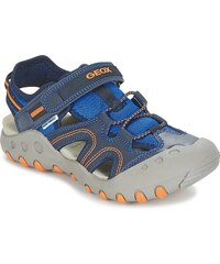 Geox Sportovní sandály J S.KYLE A Geox acdf4cb3b1