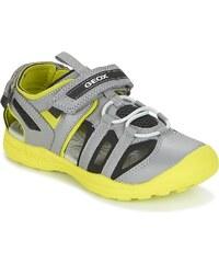 fe2915ba56f Geox Sportovní sandály J GLEEFUL B. A Geox