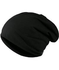 Černá HIP HOP čepice ALOM 8eee07f411