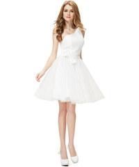 218be746d88 Ever Pretty šaty krátké bílé 5056