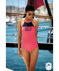 Dámské jednodílné plavky S45 - Self 23cc392b67