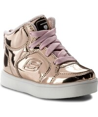 Outdoorová obuv SKECHERS - Lil Dazzlers 10857N RSGD Rose Gold d1c54501dde