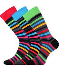 821c67cf6cf Lonka Společenské ponožky Deline 3 páry